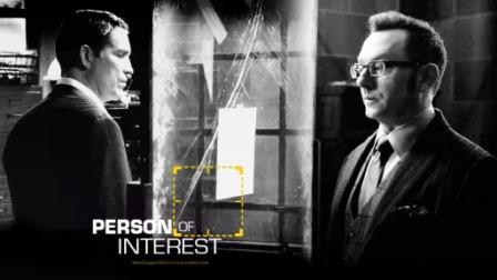 PERSON OF INTEREST 犯罪予知ユニット S1#16 Risk(邦題:リスク ...